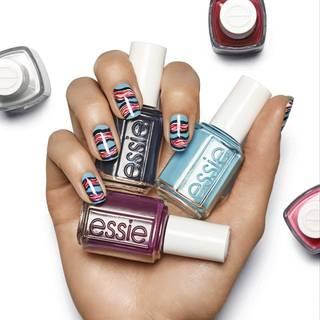 nail art - nail designs, ideas, looks & inspiration - essie