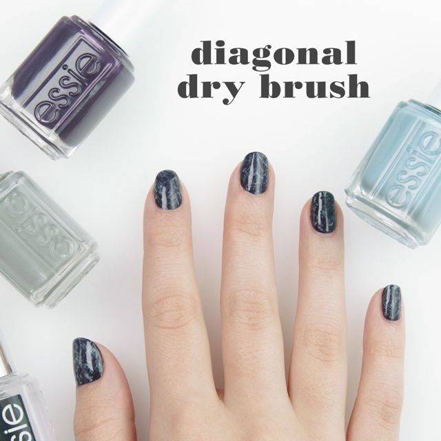 DiagonalDryBrush_NailArt-compressor