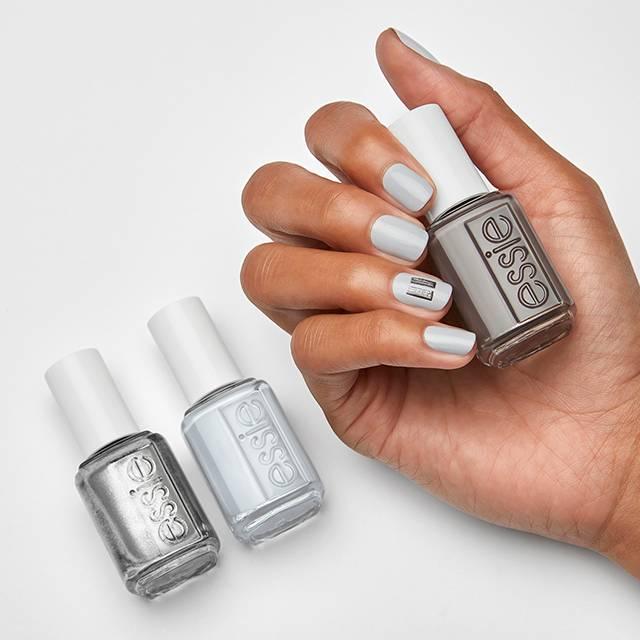 nail polish design ideas