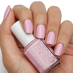 find the right nail polish color for your skin tone - essie