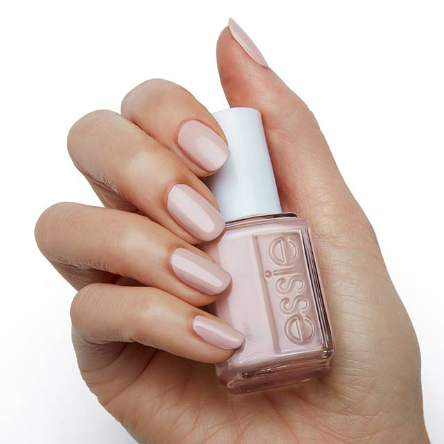 how to file, trim & shape your nails - nail articles & tips - essie