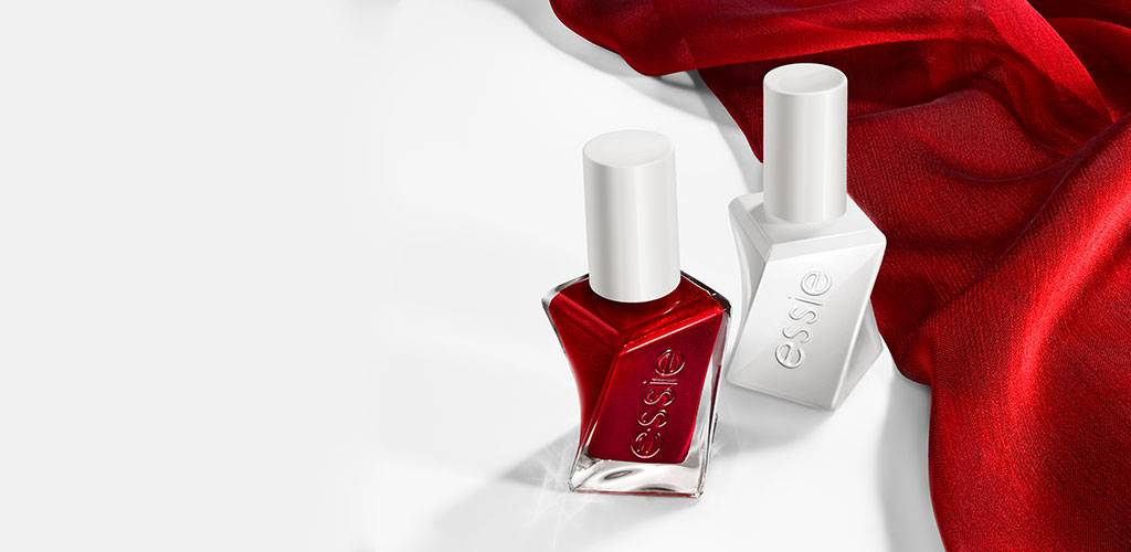 introducing gel couture scarlet starlet reds