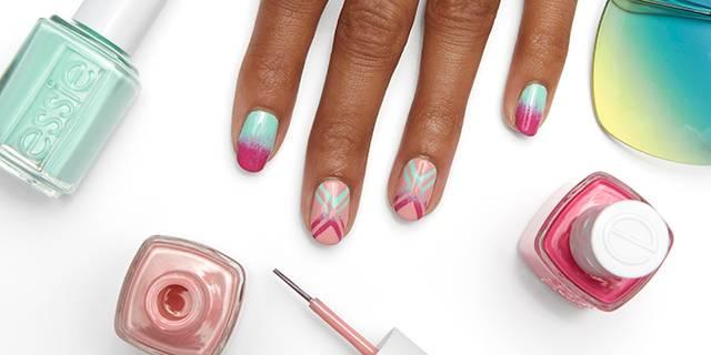 Nail Polish Nail Colors Nail Lacquers Nail Enamels Essie