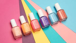 what\'s new - latest nail products & obsessions - essie