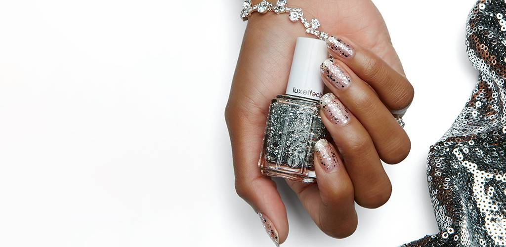 nail effects - shimmer, pearl & glitter nail polish - essie
