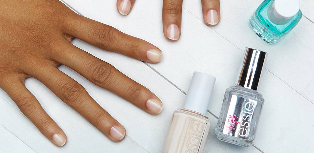 high shine - shiny nail polish & nail care products - essie