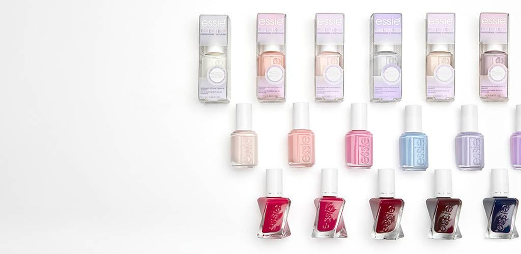 nail polish - nail colors, nail lacquers & nail enamels - essie