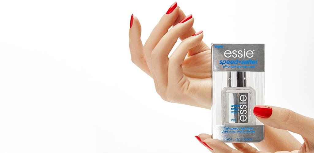 top coat nail polish - quick dry, gel & matte top coats - essie