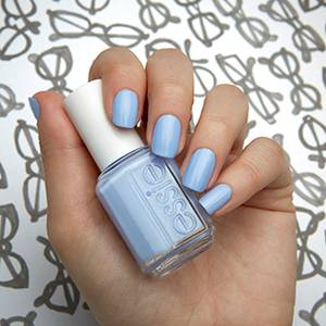 Essie Light Blue Nail Polish - Best Picture Of Blue Imageve.Org