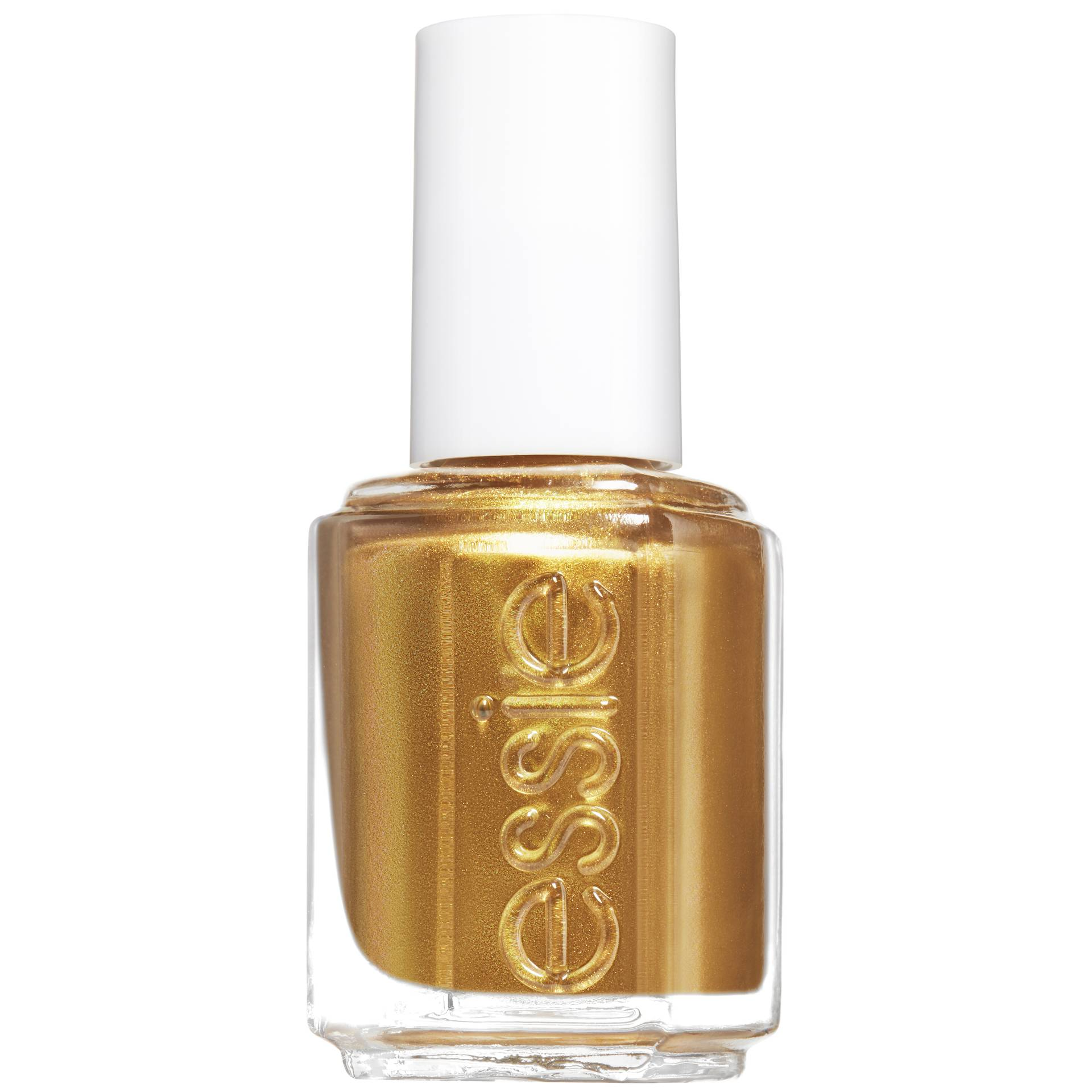 Essie Metallic Gold Nail Polish: Gold Chrome Metallic Nail Polish