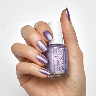 World Is Your Oyster Essie Enamel 03