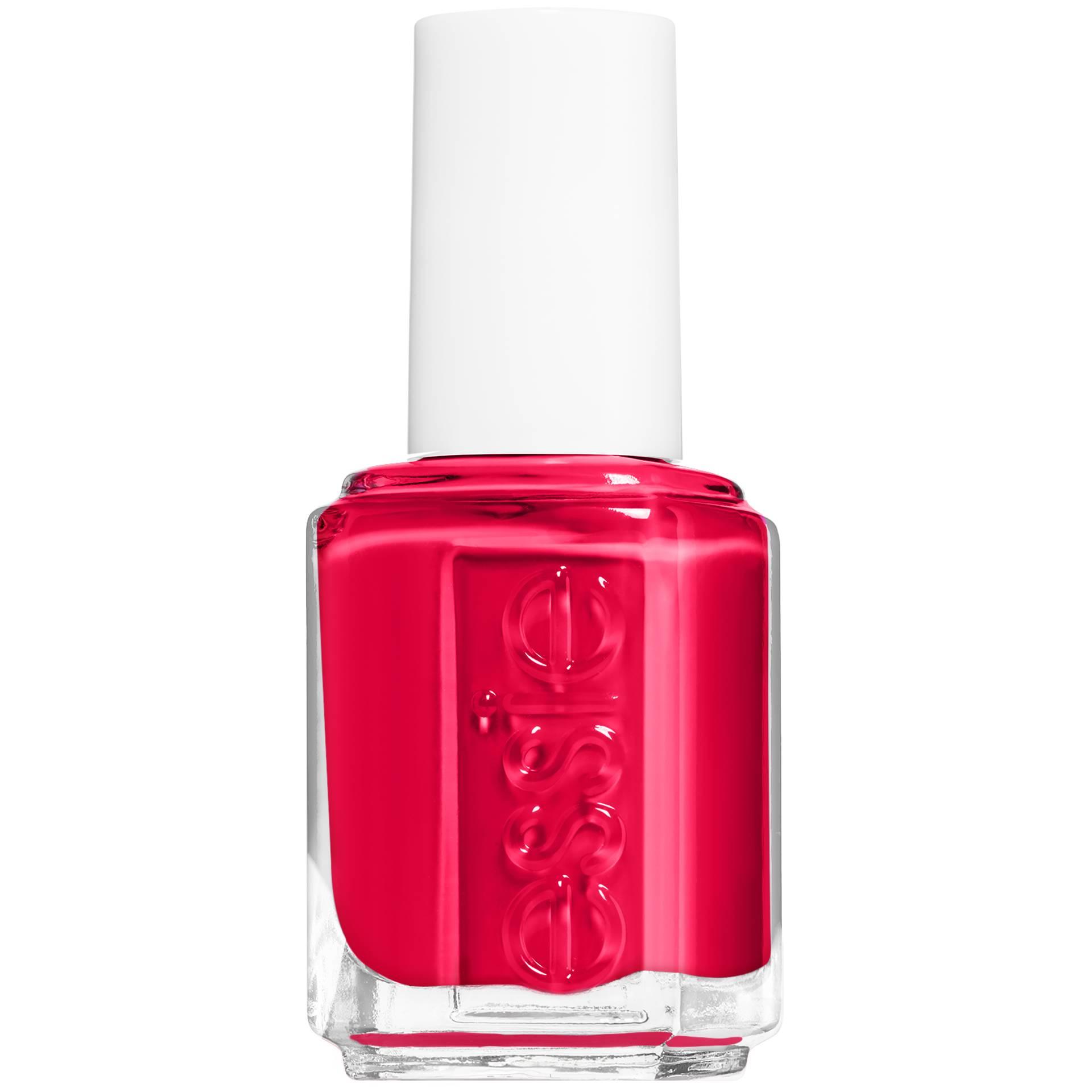 Candy Apple Red Nail Polish & Nail Color