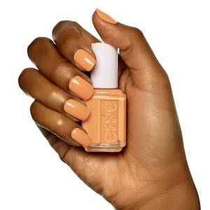 fall for nyc - mustard yellow nail polish, color & lacquer - essie