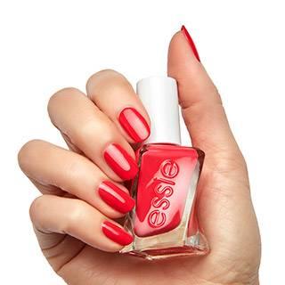 gel couture - longwear & long-lasting nail polish - essie