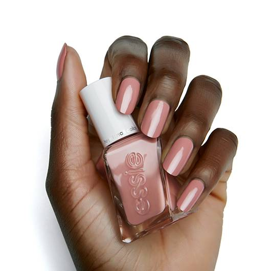 Prince Charming Rose Mauve Gel Nail Polish Nail Color Essie