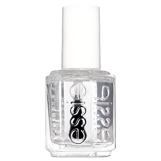 Good To Go - Fast Drying Top Coat Nail Polish - essie