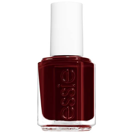 Bordeaux Deep Wine Red Nail Polish Nail Color Amp Lacquer Essie