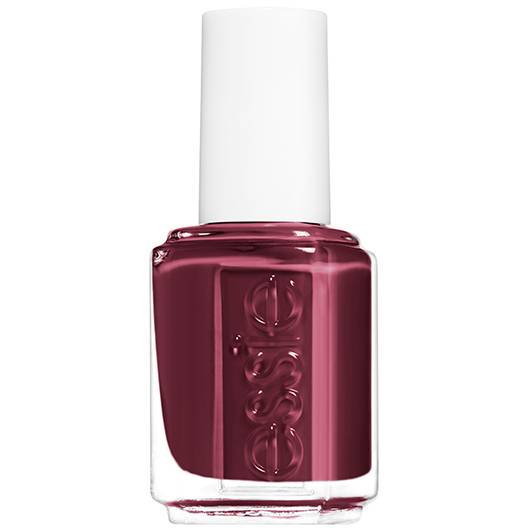 Angora Cardi Dusty Rose Nail Polish Nail Color Essie