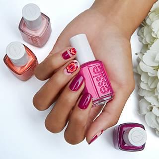 Essie Nail Colors Nail Polish Nail Care Nail Art Best Nail