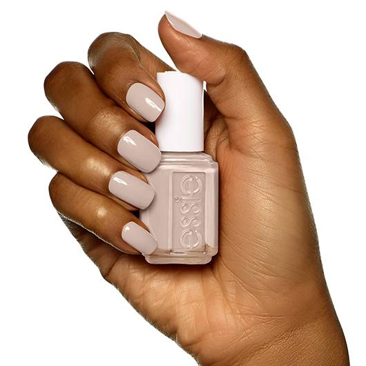 Light Pink Creme Finish Fondant 5-Free Stamping Polish